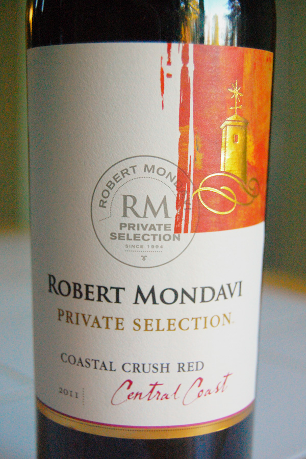 robert mondavi and the wine industry harvard business school