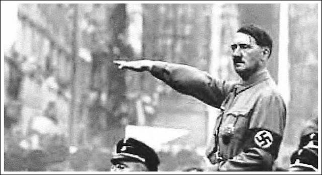Was Hitler an Illuminati puppet?