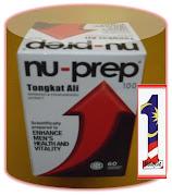 Nu-Prep 100 Jenama Malaysia Pertama di dunia,fokus PAKAR 'western medicine' TANPA DADAH - NO DRUGS