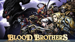 Game Blood Brothers