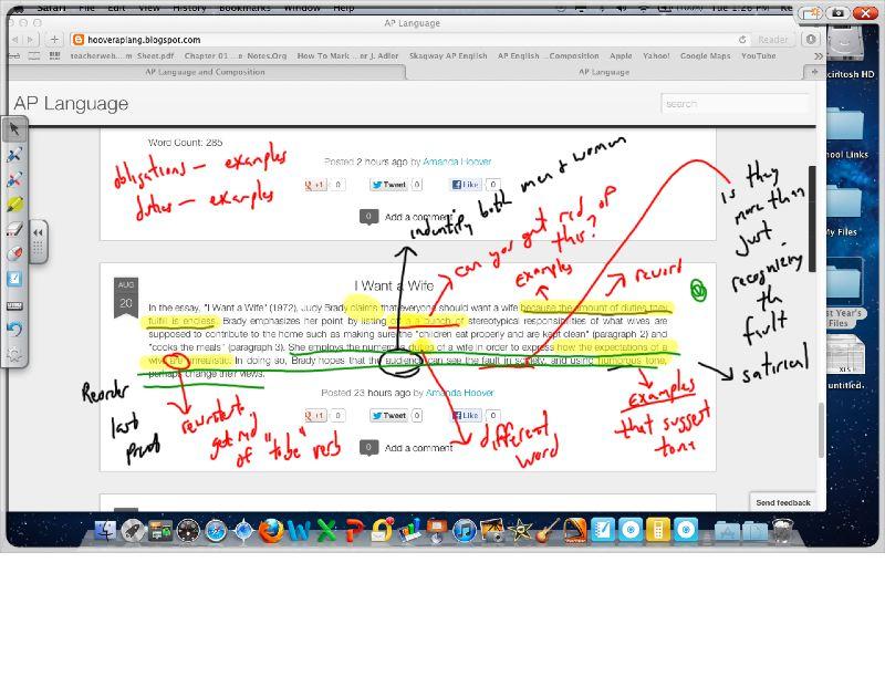 Ap language and composition essay rhetorical analysis
