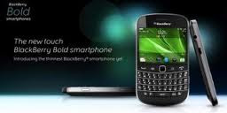 Browser Terbaik Pada Blackberry OS 7 Bold Touch 9900