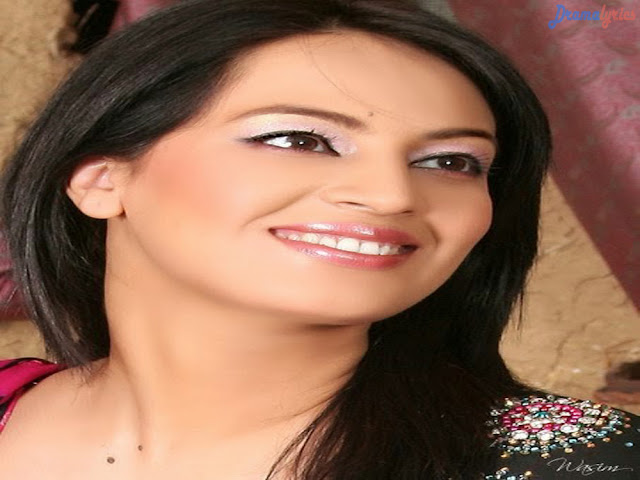 Farah Hussain HD Wallpaper A Dashing Personality Women