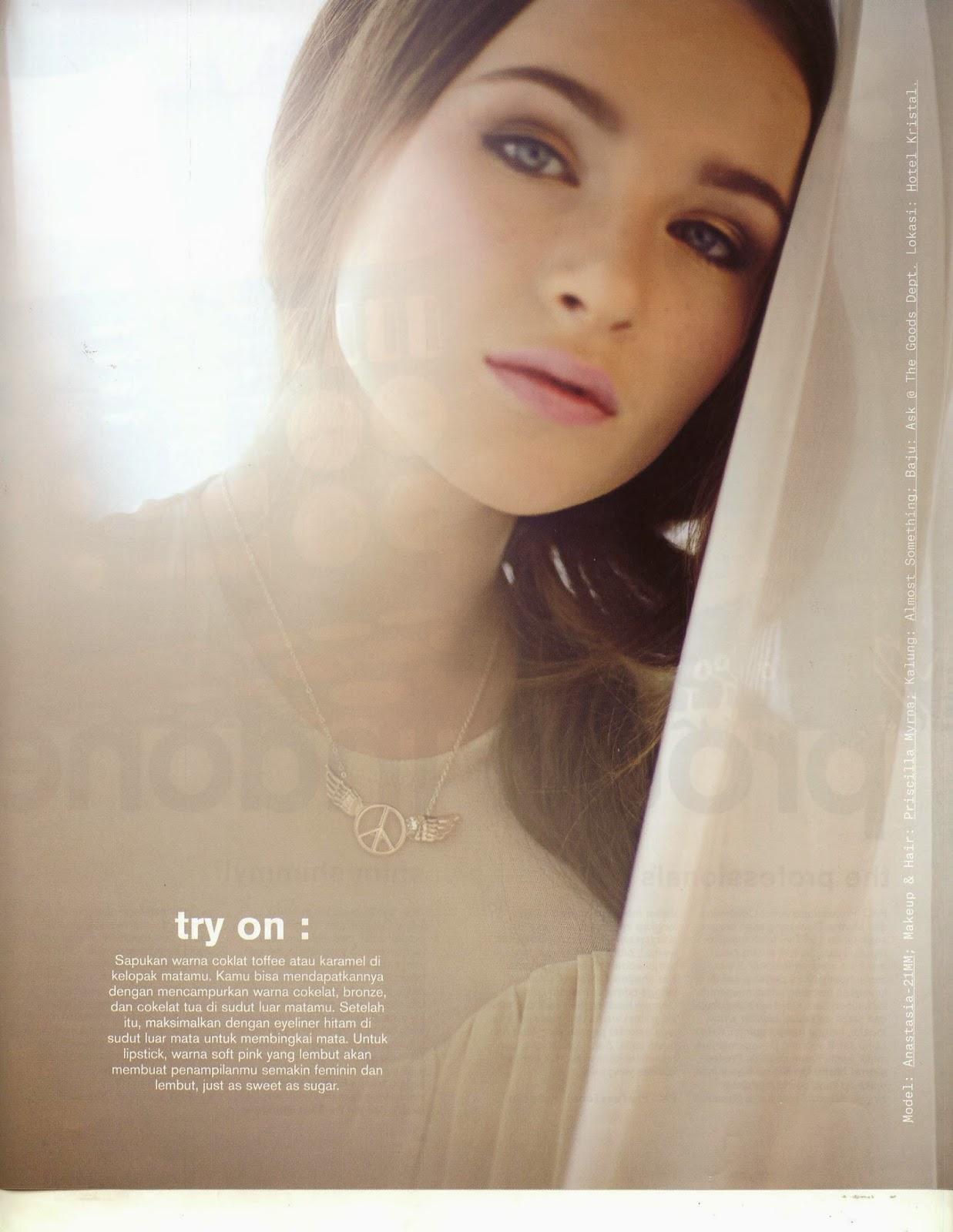Anastasiya Primak Nude Photos 27