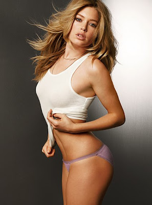 Doutzen Kroes Hot
