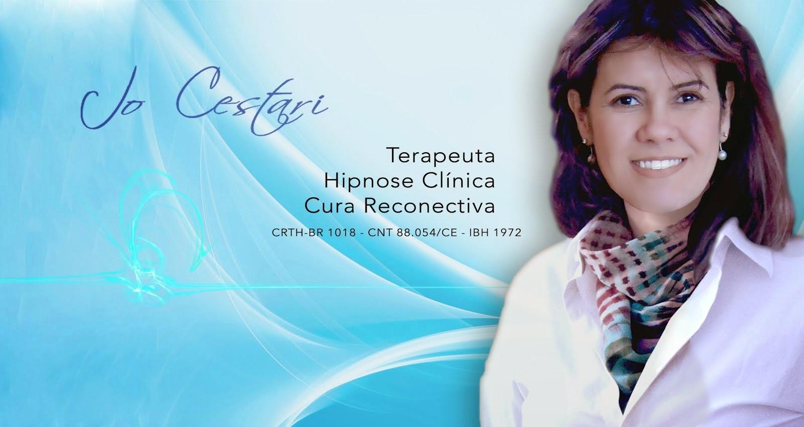 Jo Cestari Home Page