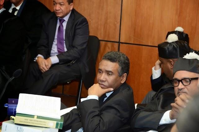 Continuará este viernes audiencia del caso Félix Bautista