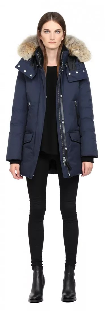 Mackage Winter Coat Sale ~ HELLO HARLEY
