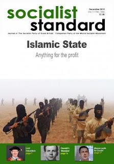 Socialist Standard December 2015