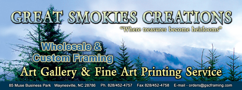GREAT SMOKIES CREATIONS