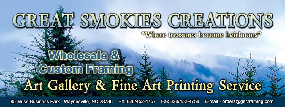 GREAT SMOKIES CREATIONS