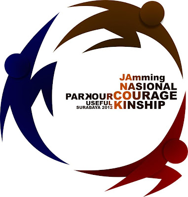 Jamnas PKID 2012 - Courage Useful Kinship (JANCUK)