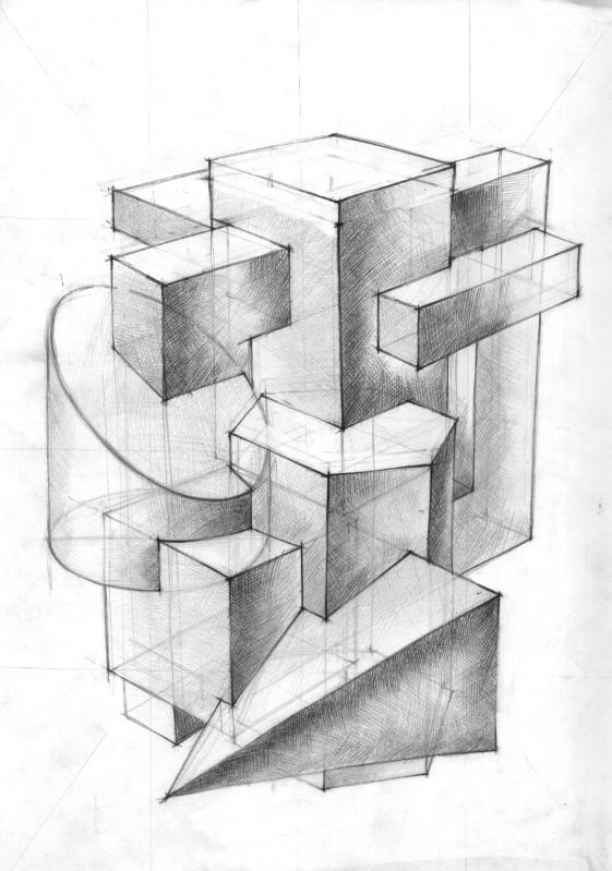 Композиция Понятия, правила Построение композиции