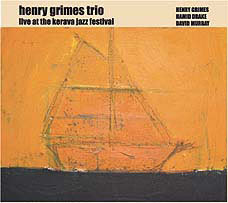 Fred Anderson / Hamid Drake - Back Together Again