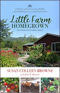 New Homesteading Book Now Available!