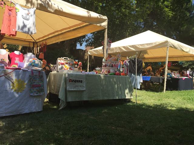 handmade market Hospitalet