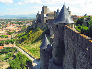 Carcassonne Travelrin