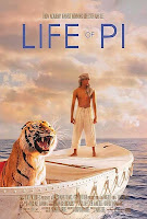 life of pi, movie