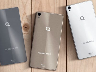 Smartphone Quantum Go é sinônimo de bom custo-benefício