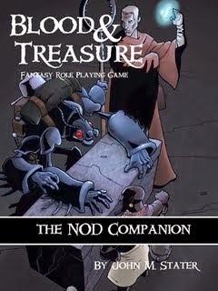 NOD Companion