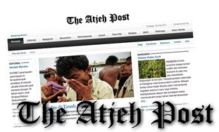 The Atjeh Post | News of Aceh