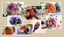 Promo-Invata cum sa iti faci propriul aranjament floral la nunta