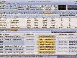 برنامج caspa لمراقبة ومتابعة شبكة الانترنت