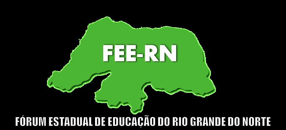 Fórum Estadual de Educação do RN