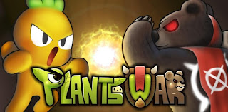 Plant Wars
