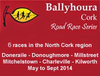 Ballyhoura Race Series in N Cork