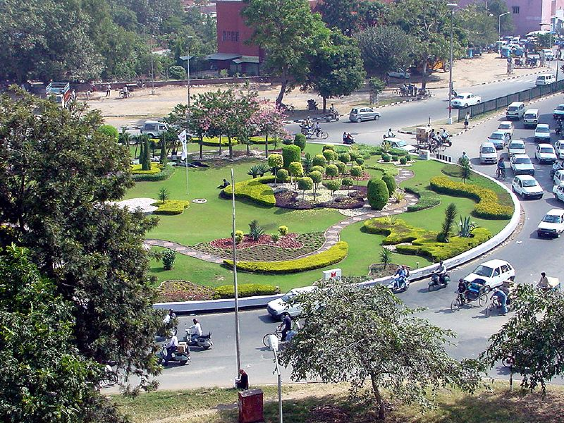 Chandigarh India  city photo : Chandigarh ~ Tourist Attractions | Trawel India