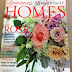 We are in Romantic Homes Magazine!!!
