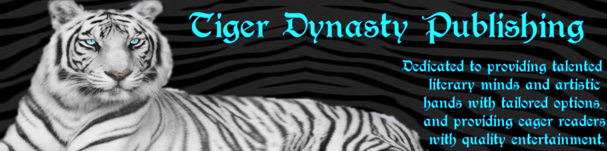 Tiger Dynasty Publishing