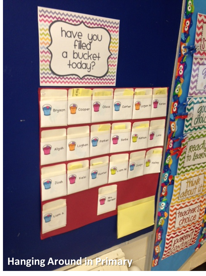 http://www.teacherspayteachers.com/Product/Be-a-Bucket-Filler-A-pack-for-Primary-Students-1471567