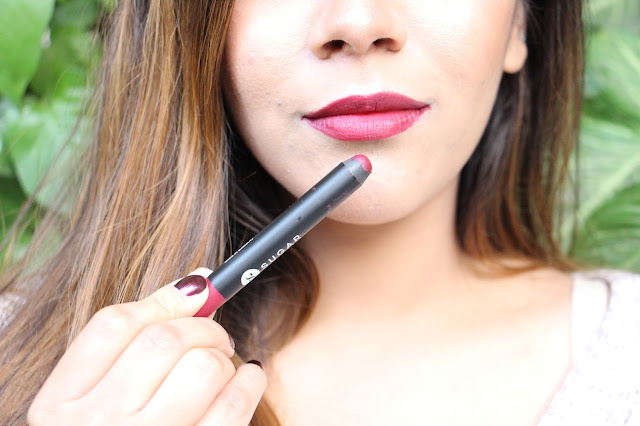 best matte lipstick, delhi beauty blogger, delhi blogger, Sugar Cosmetic Matte As Hell Lip Crayons Review Swatches price india, indian beauty blogger, makeup, Moisturizing Matte Lipstick, most comfortable matte lipstick, most pigmented lipstick, delhi youtuber ,indian beauty youtuber, confordable matte lipsticks,beauty , fashion,beauty and fashion,beauty blog, fashion blog , indian beauty blog,indian fashion blog, beauty and fashion blog, indian beauty and fashion blog, indian bloggers, indian beauty bloggers, indian fashion bloggers,indian bloggers online, top 10 indian bloggers, top indian bloggers,top 10 fashion bloggers, indian bloggers on blogspot,home remedies, how to