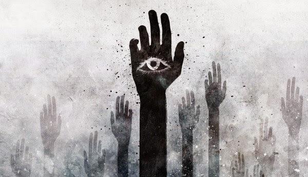 Konspirasi Dunia Yang Dibocorkan Oleh Wikileaks