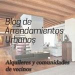 Blog de Arrendamientos Urbanos