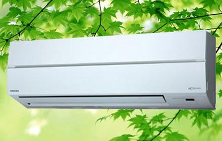 Công nghệ diệt khuẩn tiên tiến của máy lạnh Toshiba