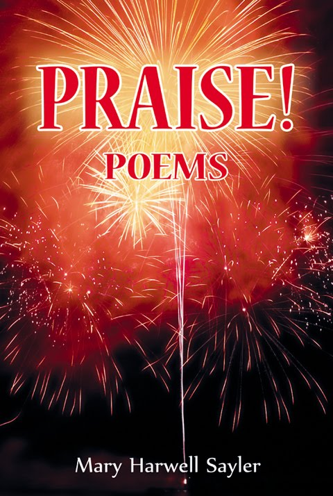 Praise God with praise poems