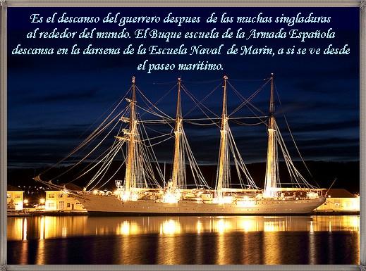 Mi tránsito en el Juan Sebastian de Elcano 3727252257_ae7914517b