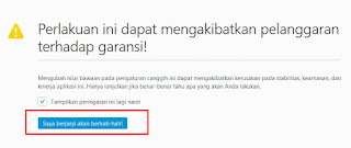 Loading Mozilla Firefox Lambat? Ini Solusinya