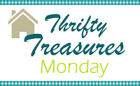 Thrifty Treasures Monday