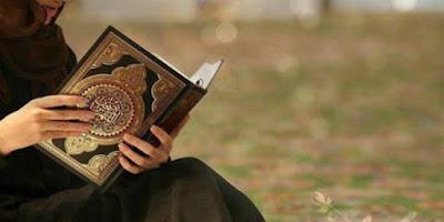 Ketahui Manfaat Luar Biasa Terapi Al-Qur'an Pada Wanita Hamil