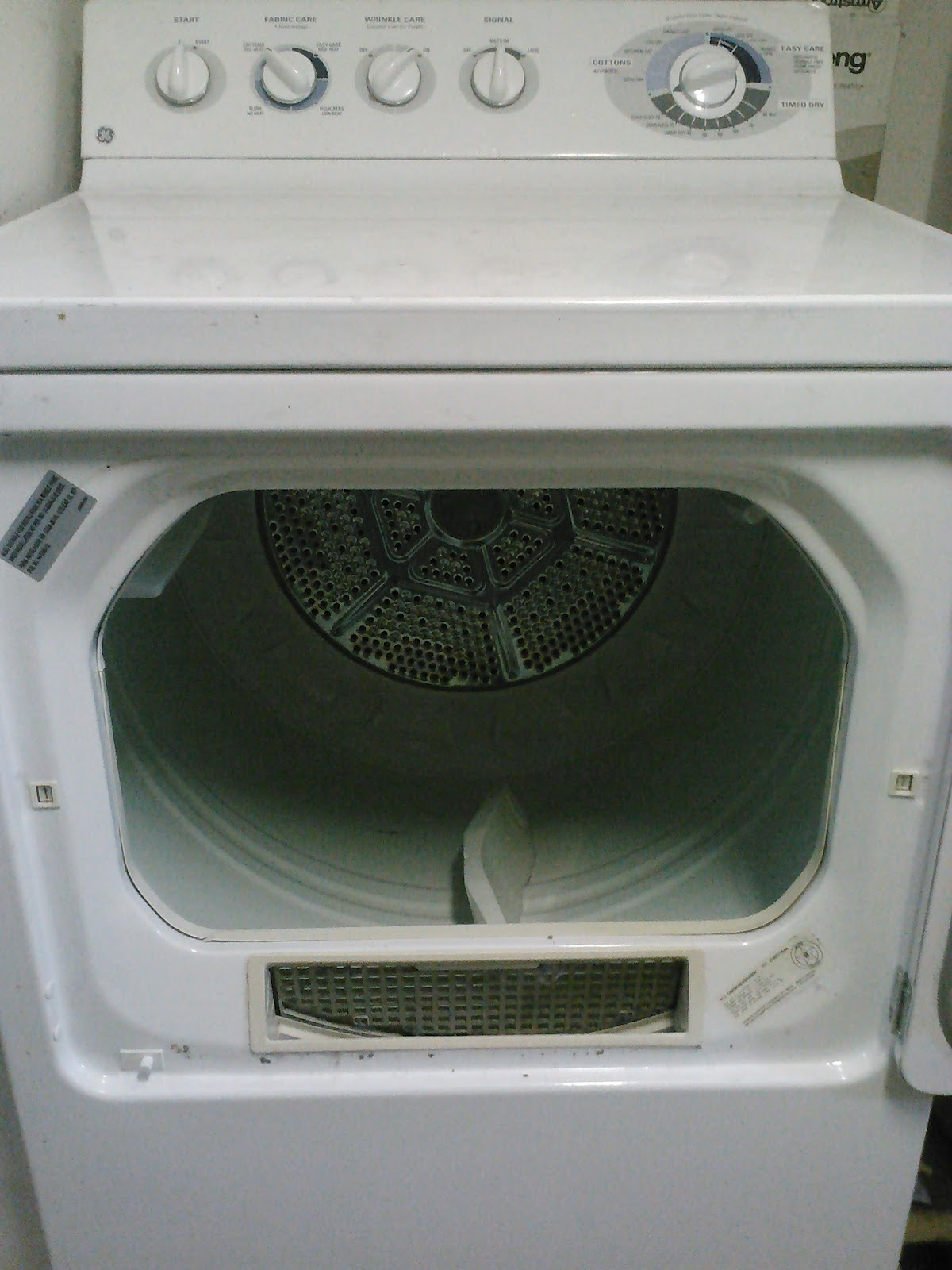 How To Fix My Washing Machine Home Repair One Brown Mom
