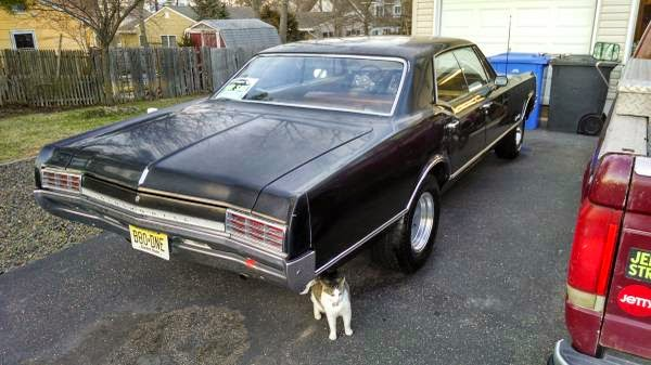 1966 Oldsmobile Dynamic 88 for Sale - Buy American Muscle Car