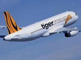 Tigerair J7X Singapore Shares