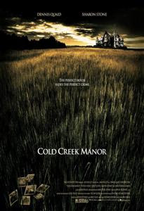 Cold Creek Manor – DVDRIP LATINO