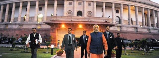 Narendra Modi Government's Performance