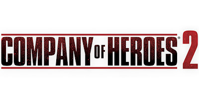 Company Of Heroes 2 Logo - We Know Gamers
