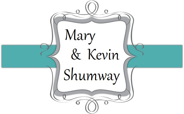 Mary & Kevin Shumway